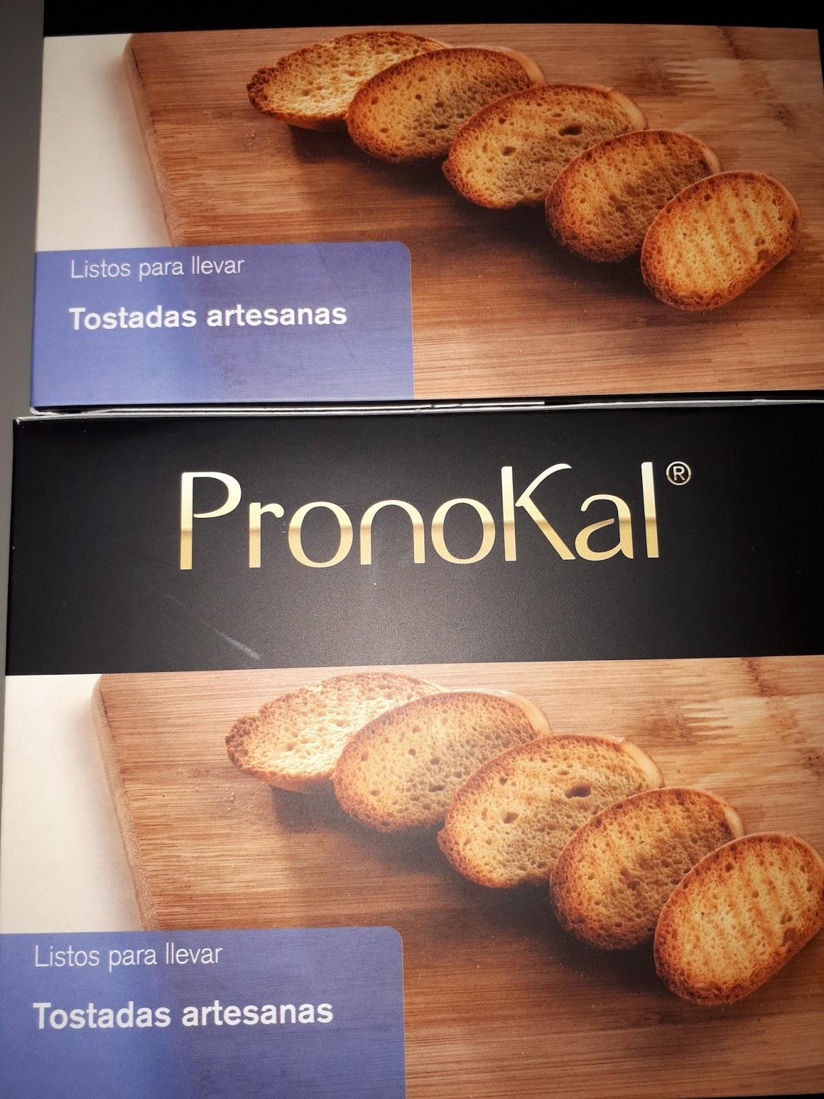 Dieta pronokal usa