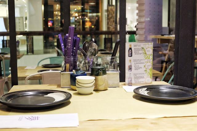 John and Yoko Plates and sauces
