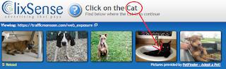 click cat clixsense