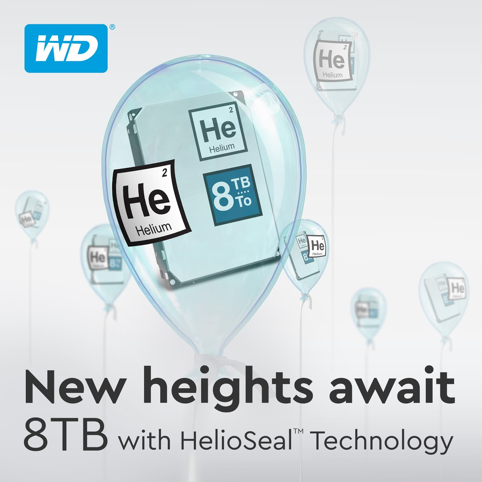 WESTERN DIGITAL EXPANDS ITS HARD DRIVES AND EXTERNAL STORAGE ...