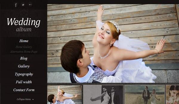 wedding-album-premium-wordpress-theme
