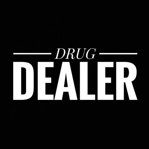 Macklemore - Drug Dealer (feat. Ariana DeBoo) - Single Cover