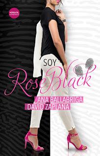 portada libro soy rose black descargar epub