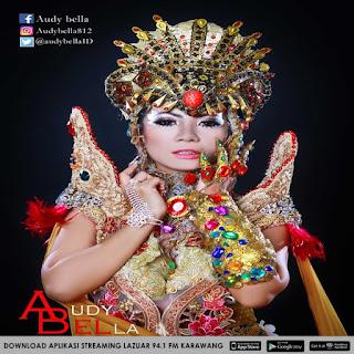 Audy Bella - Dimana