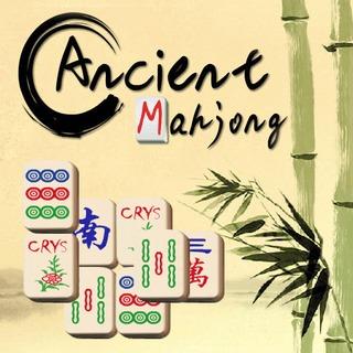 Jugar a Mahjong antiguo