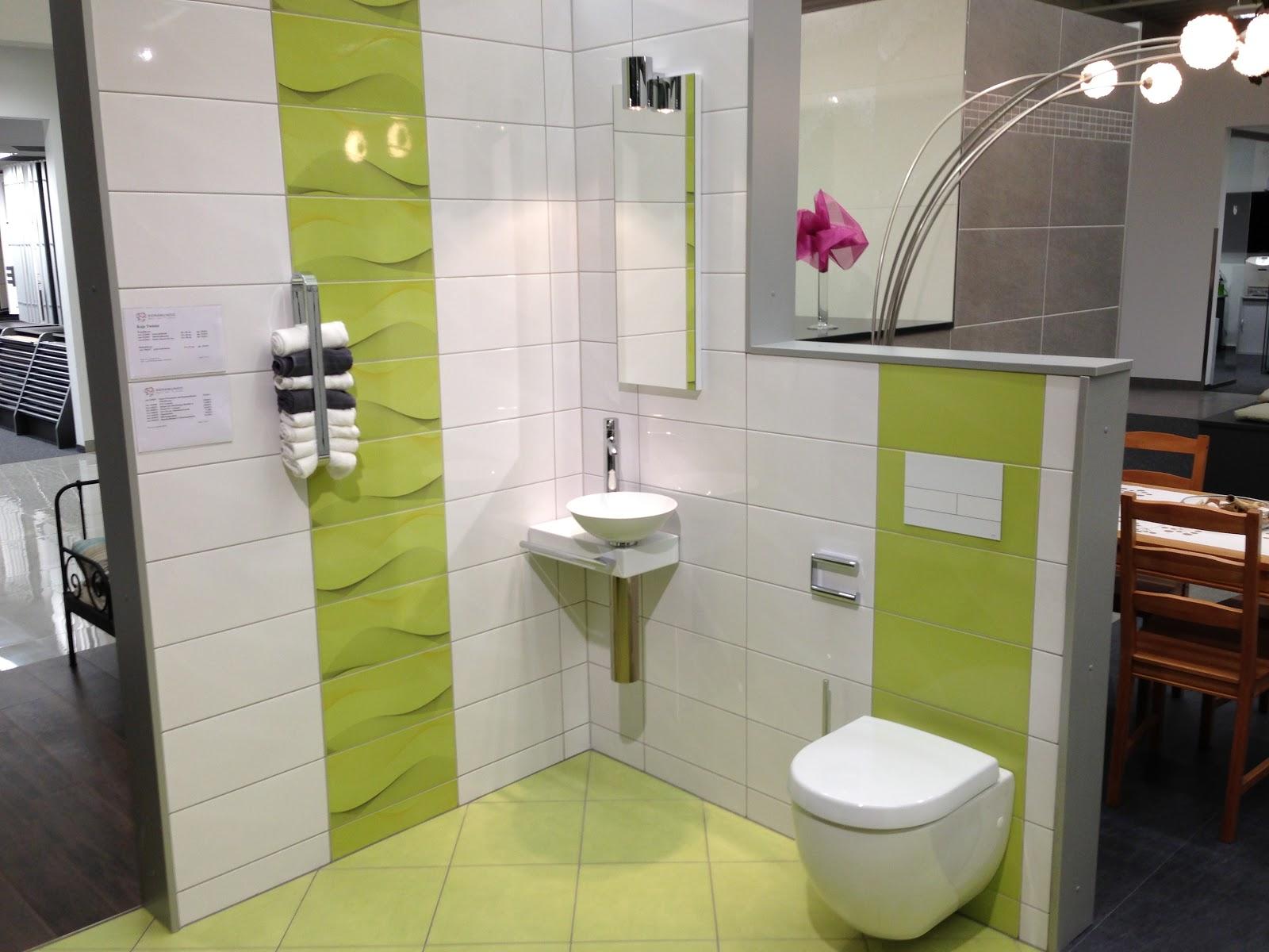 badezimmer fliesen holzoptik gr n. Black Bedroom Furniture Sets. Home Design Ideas