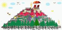 Как создавать цветочные клумбы для здоровья
