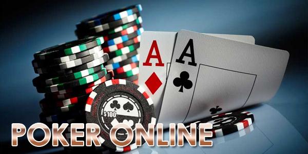 Aturan Yang Benar Bermain Poker Secara Online