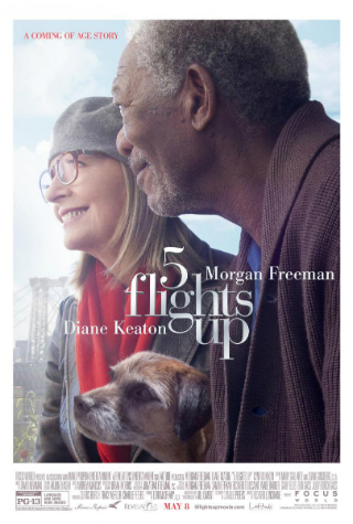 5 Flights Up [2015] [DVDR] [NTSC] [Latino]