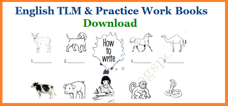 English TLM for Vocabulary and Practice Books for Hand Writing for Primary Classes Download TLM for Elementary English | Download Practice Work Books for Primary Classes By P Manohar Naidu | Vocabulary Builder Work Books | Wrting Practice Book Download | Useful for Primary Teachers to make the children participate in Teaching Learning Activity | Every TLM and Practice Work Books will be updated here in a single folder | Stay tuned here for all English related TLM and Practice Books english-tlm-for-vocabulary-and-practice-work-books-download