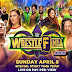 WrestleFania 47: Mike Finally Uploaded the WrestleMania 34 Show