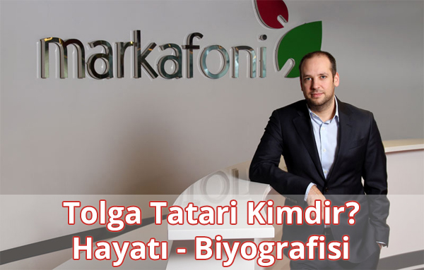 Tolga Tatari Kimdir?