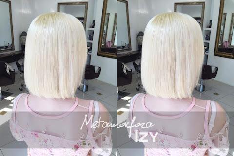 Włosowa metamorfoza: Izabela i jej biały blond | Nowa seria na blogu! - czytaj dalej »