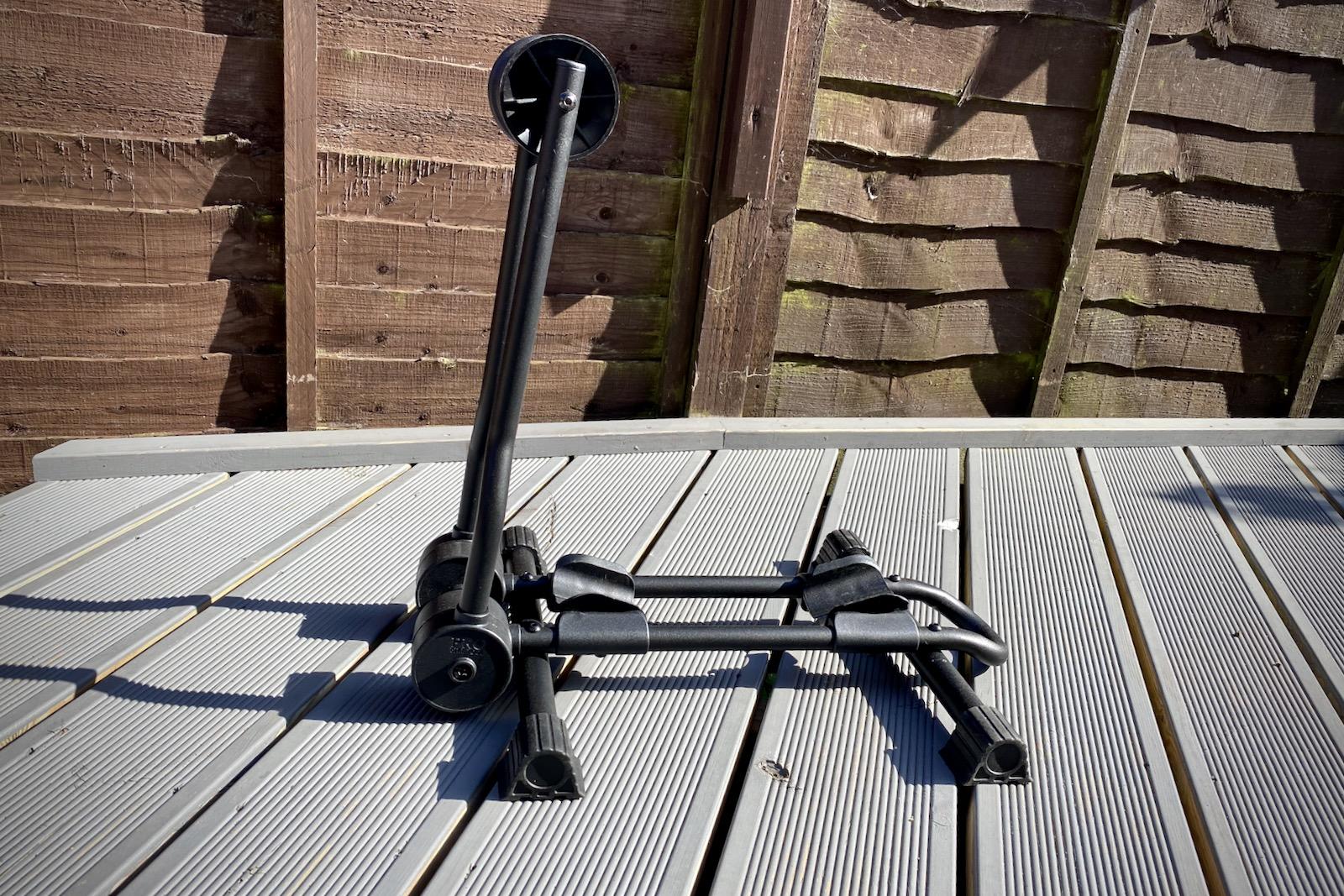 Pro Bike Tool Single Bike Floor Stand Review