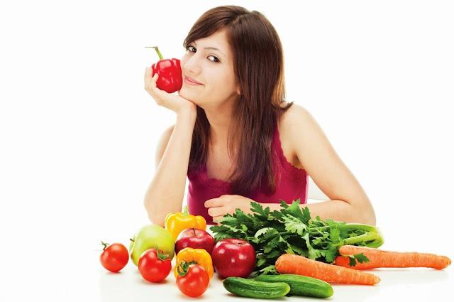 Cara Mengatasi Jerawat Dengan Sayuran