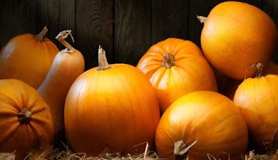 6 Hal Manfaat Labu Halloween Yang Harus Anda Ketahui