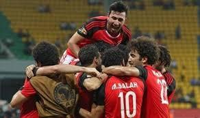 منتخب مصر يعتلي صدارة المجموعة بعد الفوز على أوغندا بهدف صلاح ومصير كوبر في يد اتحاد الكرة