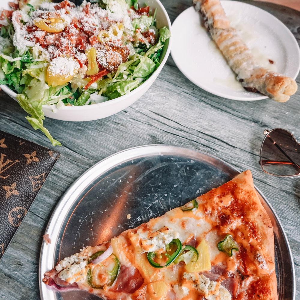 wheelhouse pizza okc