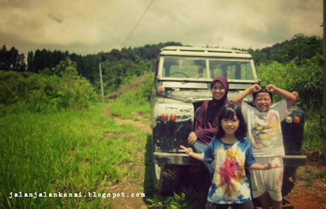 Tip Traveling Bersama Anak