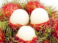Buah buahan Yang Sering dikupas Dengan Cara Digigit