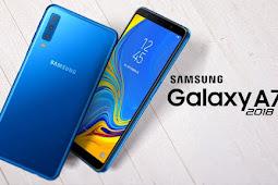 Samsung a7 2018 harga dan Spesifikasi Lengkap