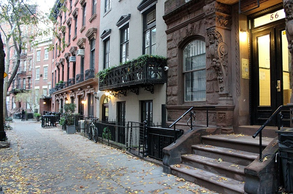 Hyra lägenhet i New York: tips och råd
