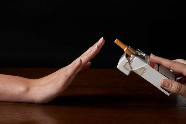 Cara Terbaik Agar Berhenti Merokok