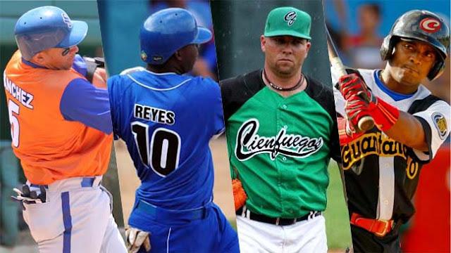 El draft de refuerzos del béisbol cubano ha cumplido con su particular cuota anual de increíbles olvidos y polémicas preferencias.
