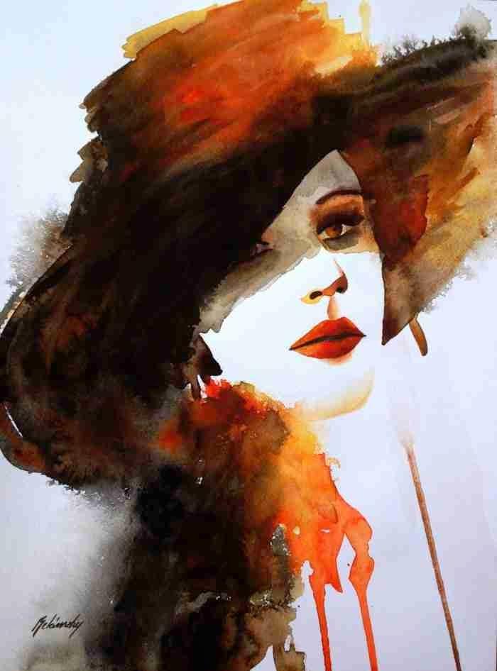Внутренняя тишина. Beata Belanszky Demko