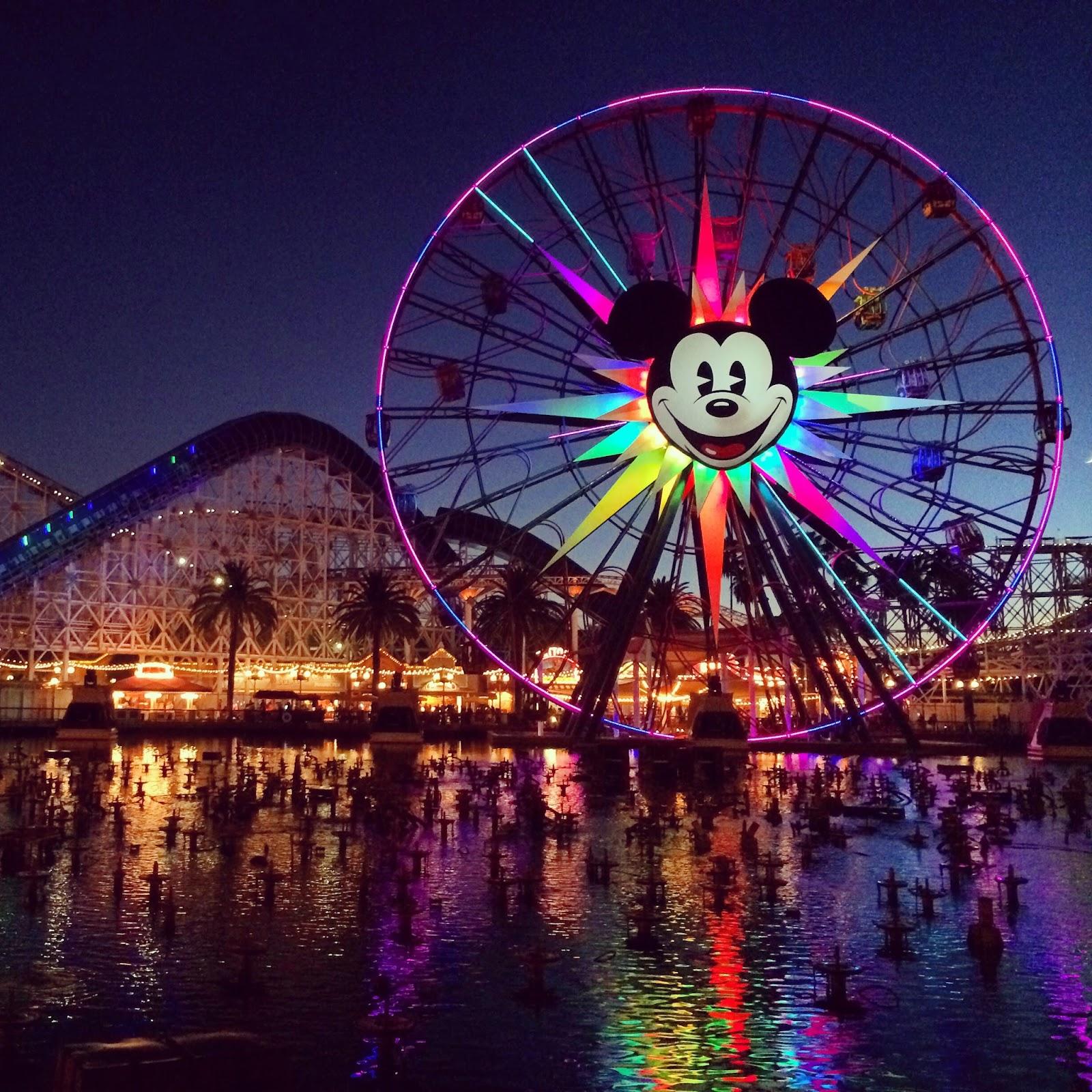Disney Sisters: 10 Cool Things To Do At Disneyland Resort