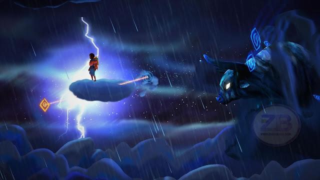 Ayo A Rain Tale PC Game Free Download