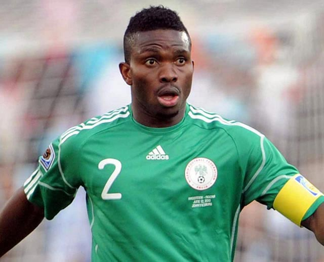 Kano Pillars sign former Eagles captain Joseph Yobo
