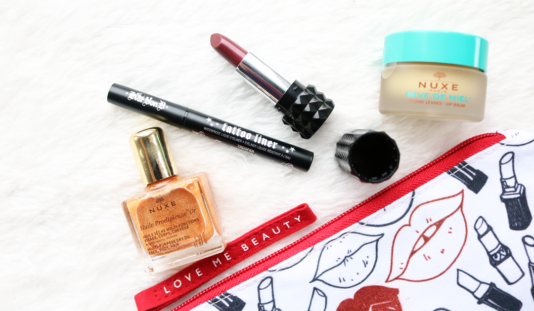 Love Me Beauty - February 2017 review