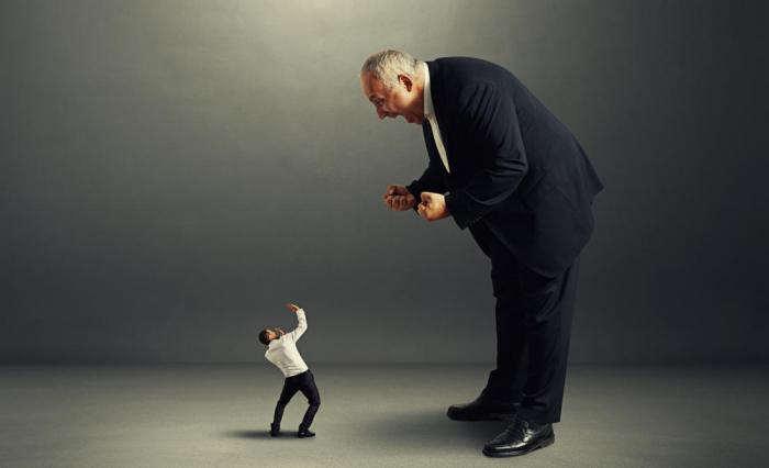 Mobbing: Quando il datore di lavoro deve risarcire il danno psico-fisico del dipendente per le ripetute vessazioni subite