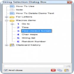 تحميل Flashpaste لإنشاء واستخدام نماذج نصية