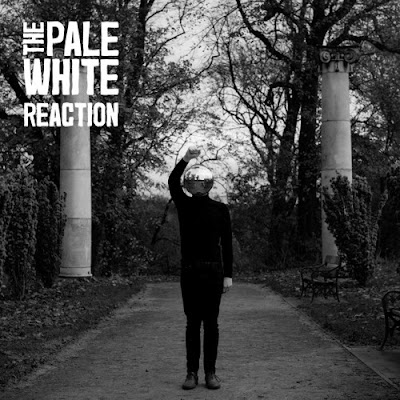 "The Pale White Drop New Single ""Deceiver"""
