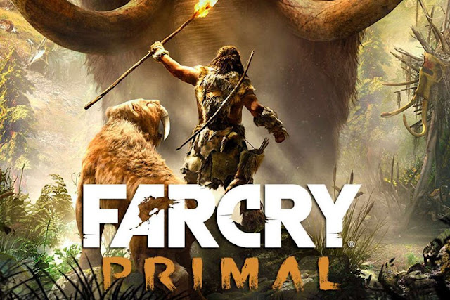 Far Cry Primal para PlayStation 4 e Xbox One