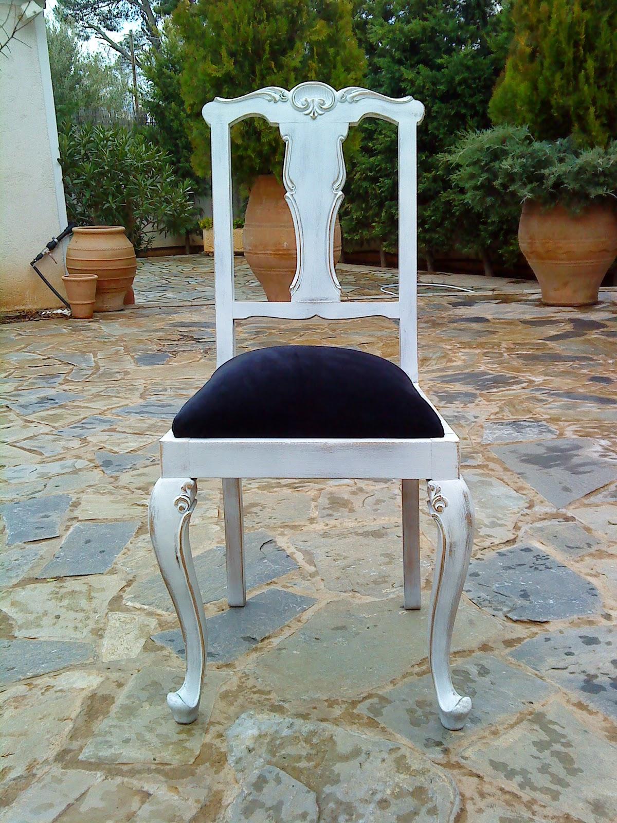 Chair like new