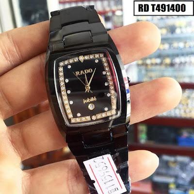 Đồng hồ đeo tay nam RD T491400