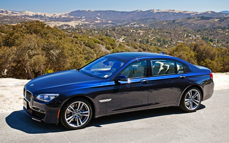 2014 Bmw 760li  Special Edition, Review And Price  Auto