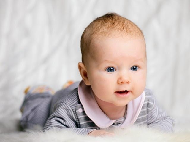 Album photo bébé en ligne
