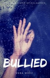 Review: Bullied, Pained, Damaged (Bullied series 1-3) by Vera Micic