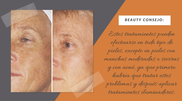 Beauty Consejo Gloria