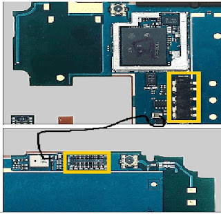 Solution Mobile: Sonyericsson xperia x10 no light on Lcd Solution
