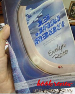 Review Novel | Novel - 13 Jam A380