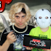 HORROR BLOCK (July 2016)   Unboxing Psycho & Friday the 13th