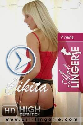 Art-Lingerie01-20 Cikita (HD Video) 11020