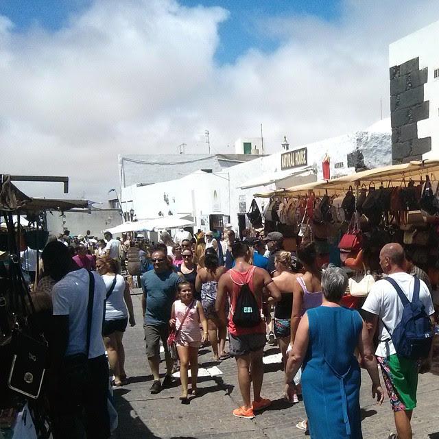 travel, Lanzarote,