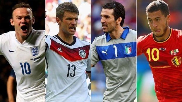 44c6558220 ESPN mostra amistosos com Alemanha