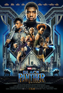 Nonton Streaming Black Panther (2018) Subtitle Indonesia Full Movie